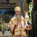 Варненско-Преславския митрополит Кирил