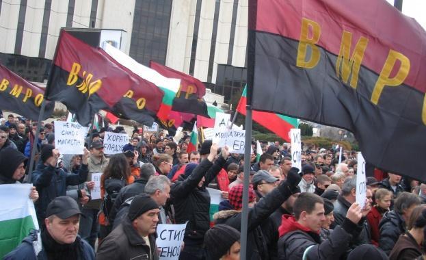 ВМРО: Не трябва да участваме във войни, които нямат нищо общо с националния интерес