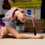 Силвия Митева с бронзов медал от световното по художествена гимнастика