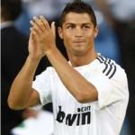 Кристиано: Удължаването на договора ми с Реал не ме притеснява