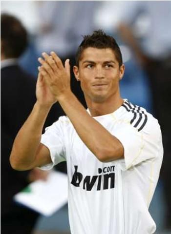 Кристиано Роналдо е новият носител на Златната топка!