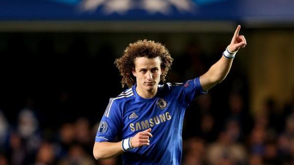 Челси изка от Барса 50 млн. евро за Давид Луиз
