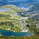 Седемте Рилски езера пред изчезване