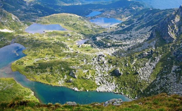 Глобалното затопляне вреди на Седемте рилски езера, а не туристите