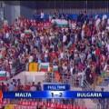 Малта - България - 10092013