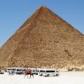 пирамиди, Египет