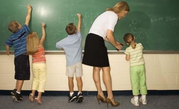 учител, учители