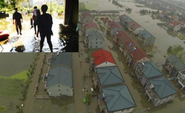 Природните бедствия са по-опасни от войните