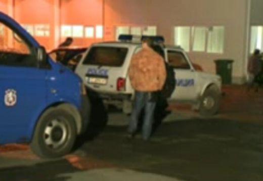 Тази вечер трима маскирани нападнаха момче и момиче в нощна София