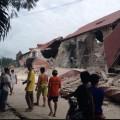 Земетресение във Филипините на 15.10.2013 г.