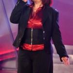 Ракът победи певицата Мери Танева