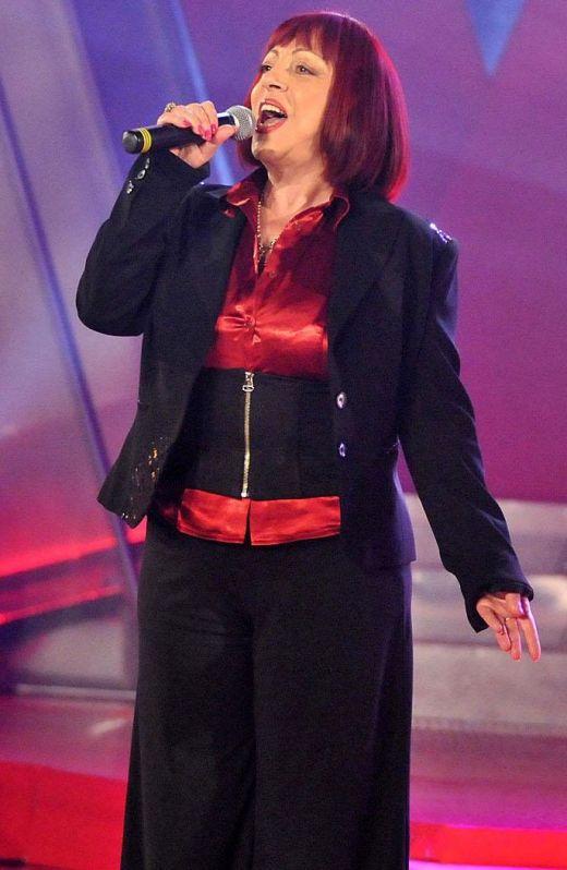 Мери Танева