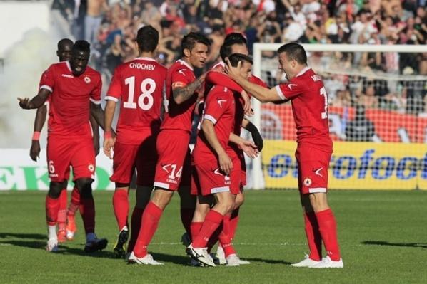 ЦСКА отново изклати Левски, този път в 93-ата минута