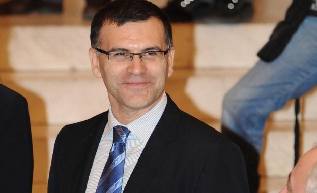 Дянков раздавал с 300% по-високи заплати във финансовото министерство