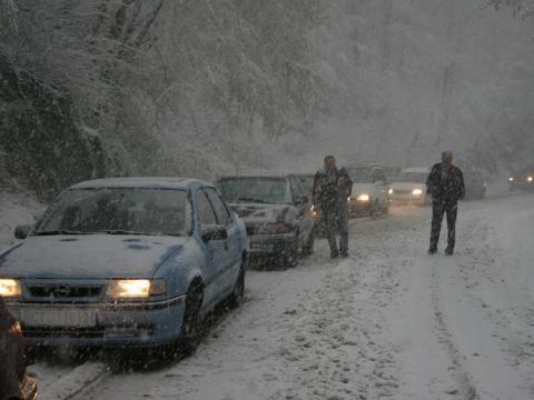 Най-нова прогноза на БАН: 31 декември ще е най-студеният и най-снежен ден на зимата! Минус 15 и преспи сняг!