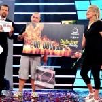 """Победителят в """"Биг брадър фемили"""" Веселин Кузмов: Бях 8 месеца по болници, докато Ели се правеше на звезда и ми крадеше парите!"""