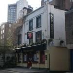 Вижте кръчмата в Лондон, която се превърна в тузарски дом за 25 млн. лири – с 5 спални, кино и басейн (снимки)