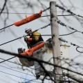 Ремонт на електропроводи, ток, електричество, кабели
