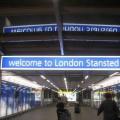 """Летище """"Станстед"""" в Лондон"""