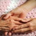 подкрепа, почиващ човек, стари хора, възрастни хора, пенсионери
