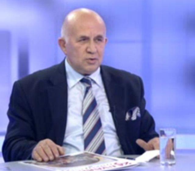 Стоян Денчев: Борисов е получил благословия от Доган, за да стане генерал-лейтенант