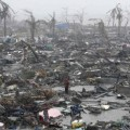Тайфун - Филипини - 10112013