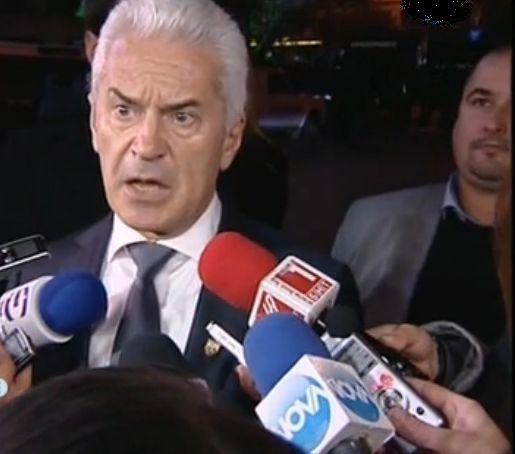 Волен Сидеров: Констатациите на г-н президента на вършат работа