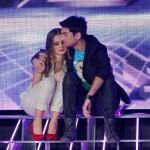 Изгоненият от X Factor Иван Радуловски си връща гаджето