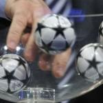 Зрелищни сблъсъци Сити – Барса и Арсенал – Байерн на 1/8-финалите в Шампионска лига