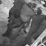 Шампион по борба уби масажист в нощен клуб (шокиращо видео)