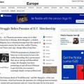 """""""Ню Йорк Таймс"""" за България"""