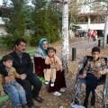 Бежанци от Ковачевци