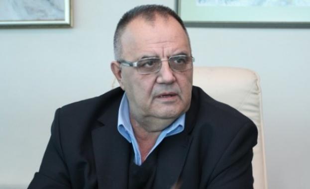 Божидар Димитров: Да не даваме гражданство на мухамби