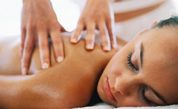 Какви чудеса прави подходящият масаж за здравето ни