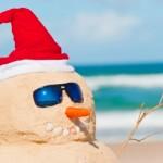 15 невероятни идеи за снежни човеци без сняг! (снимки)