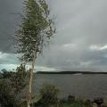 Силен вятър, време, времето