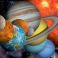 Слънчева система, планети
