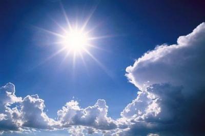 Очакванията в прогнозата за времето за 7 април 2016 г. са за слънчево и топло време