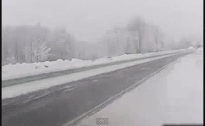 снежна компилация