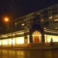 София през ноща