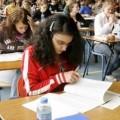 Ученици, 9 клас, изпит