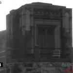 Паранормално ВИДЕО: Френско списание засне призрак в Софийските гробища!