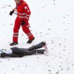 Колега на Зографски се преби жестоко (видео)