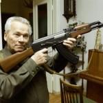 Михаил Калашников е направил потресаващо покаяние преди смъртта си