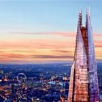 Строят най-високата сграда в Европа