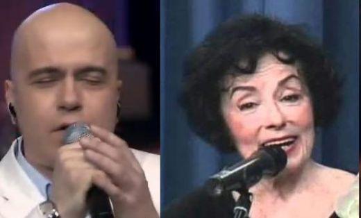 Мария Кокарешкова