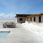 Вижте единствения хотел в света, направен от сол