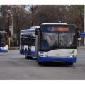Автобуси, градски транспорт