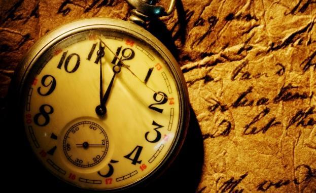 Часовник, апокалипсис, край на света