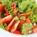 Салатa, салати